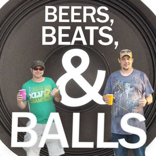 Beers, Beats, and Balls | Fantasy Football Podcast