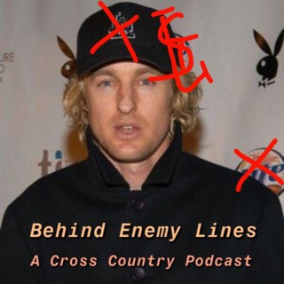 Behind Enemy Lines: A Cross Country Podcast