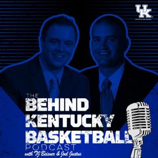 Behind Kentucky Basketball