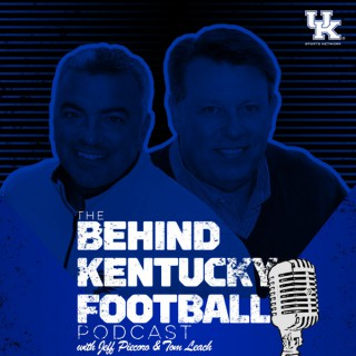 Behind Kentucky Football
