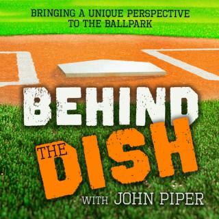Behind The Dish