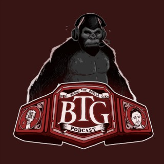 Behind the Gorilla Wrestling Podcast