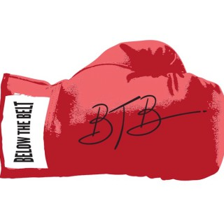 Below The Belt - Boxing Podcast