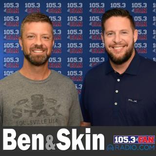 Ben & Skin