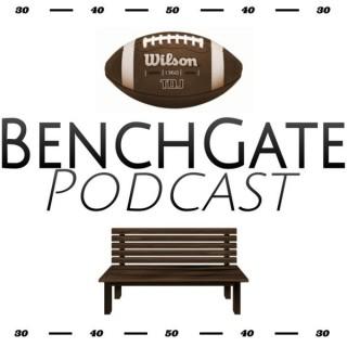 BenchGate Podcast