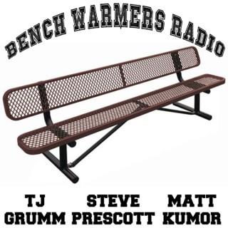 Benchwarmers Radio