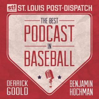 Best Podcast in Baseball