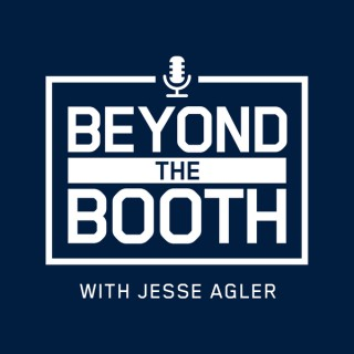 Beyond the Booth with Jesse Agler