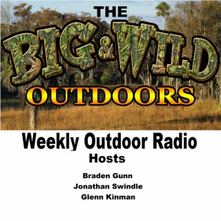 Big And Wild Outdoors