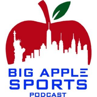 Big Apple Sports