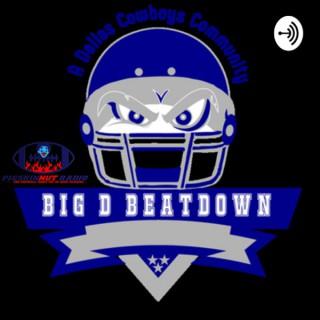 Big D Beatdown - An unbiased Dallas Cowboys podcast