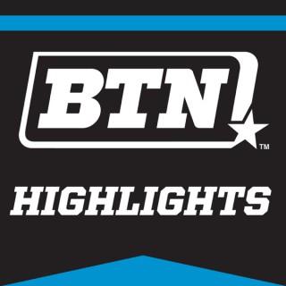 Big Ten Highlights Podcast