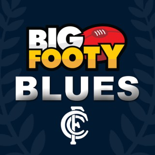 BigFooty Blues AFL Podcast