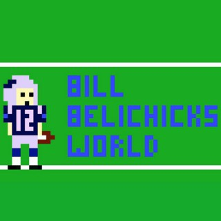 Bill Belichicks World Podcast