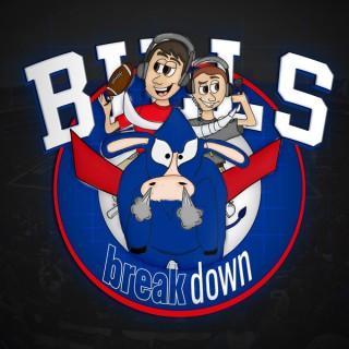 Bills Breakdown