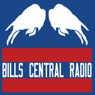 Bills Central Radio Show