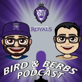 Bird & Berbs Podcast