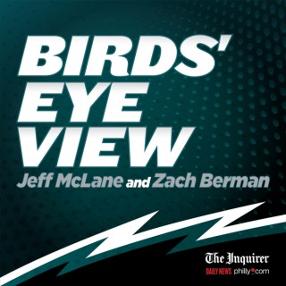 Birds' Eye View: an Eagles podcast