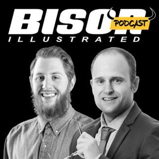 Bison Illustrated Podcast