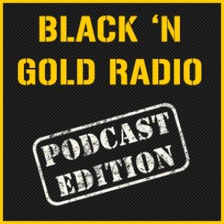Black N' Gold Radio Podcast