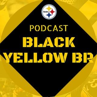 Black Yellow Br Podcast