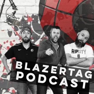 BlazerTag