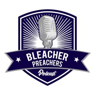 Bleacher Preachers Podcast