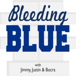 BLEEDING BLUE: Giants and Yankees Podcast