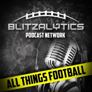 Blitzalytics Podcasts