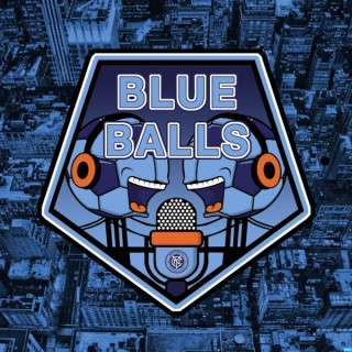 Blue Balls NYCFC