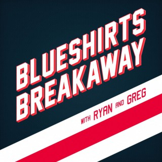 Blueshirts Breakaway