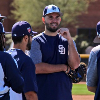 Bluntly Padres Podcast