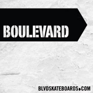 BLVD Skateboards