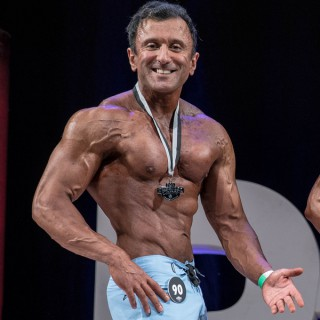 Bodybuilding and Physique Podcast