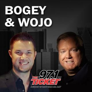 Bogey and Wojo