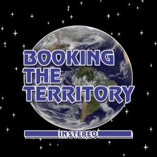 Booking The Territory Pro Wrestling Podcast