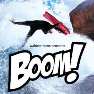 BOOM! Bodyboading Podcast