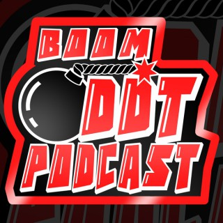 Boom! DDT Podcast