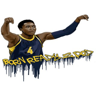 Born Ready 2 Pod