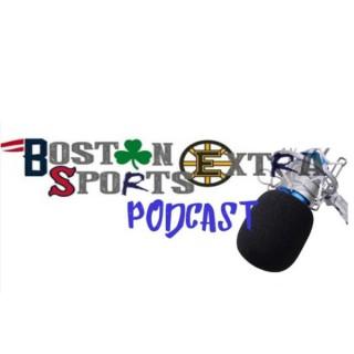 Boston Sports Extra Podcast