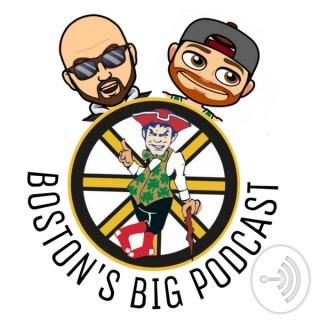 Boston's Big Podcast