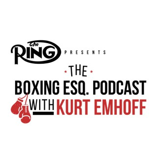 Boxing Esq. Podcast