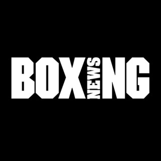 Boxing News Podcast