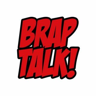 Brap Talk Motorcycle Podcast