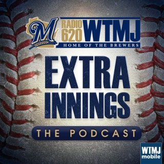 Brewers Extra Innings
