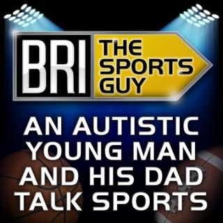 Bri The Sports Guy