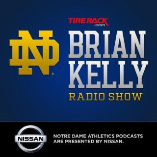 Brian Kelly Radio Show Podcast