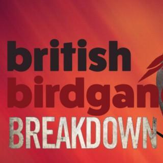 BritishBirdgang Breakdown