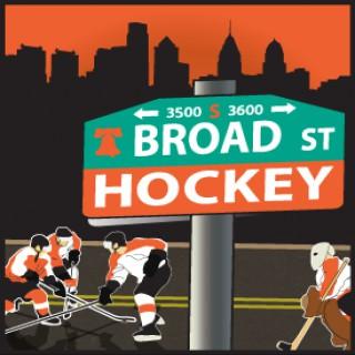 Broad Street Hockey Radio