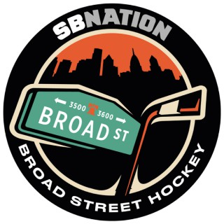 Broad Street Hockey: for Philadelphia Flyers fans